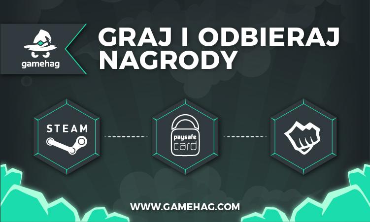 Darmowe gry online - Gamehag.com