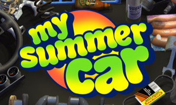 My Summer Car Review Gamehag