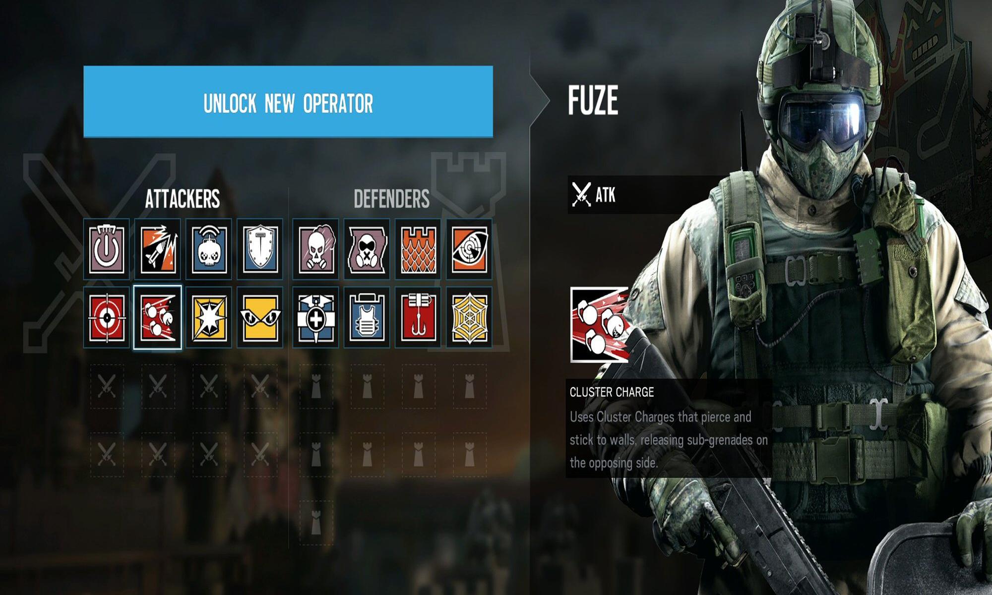 How To Play Fuze Rainbow Six Siege Gamehag