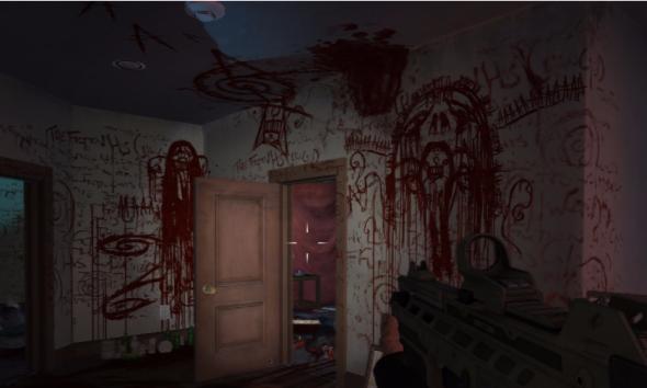 Juegos Indie De Terror Que Debes Jugar Gamehag