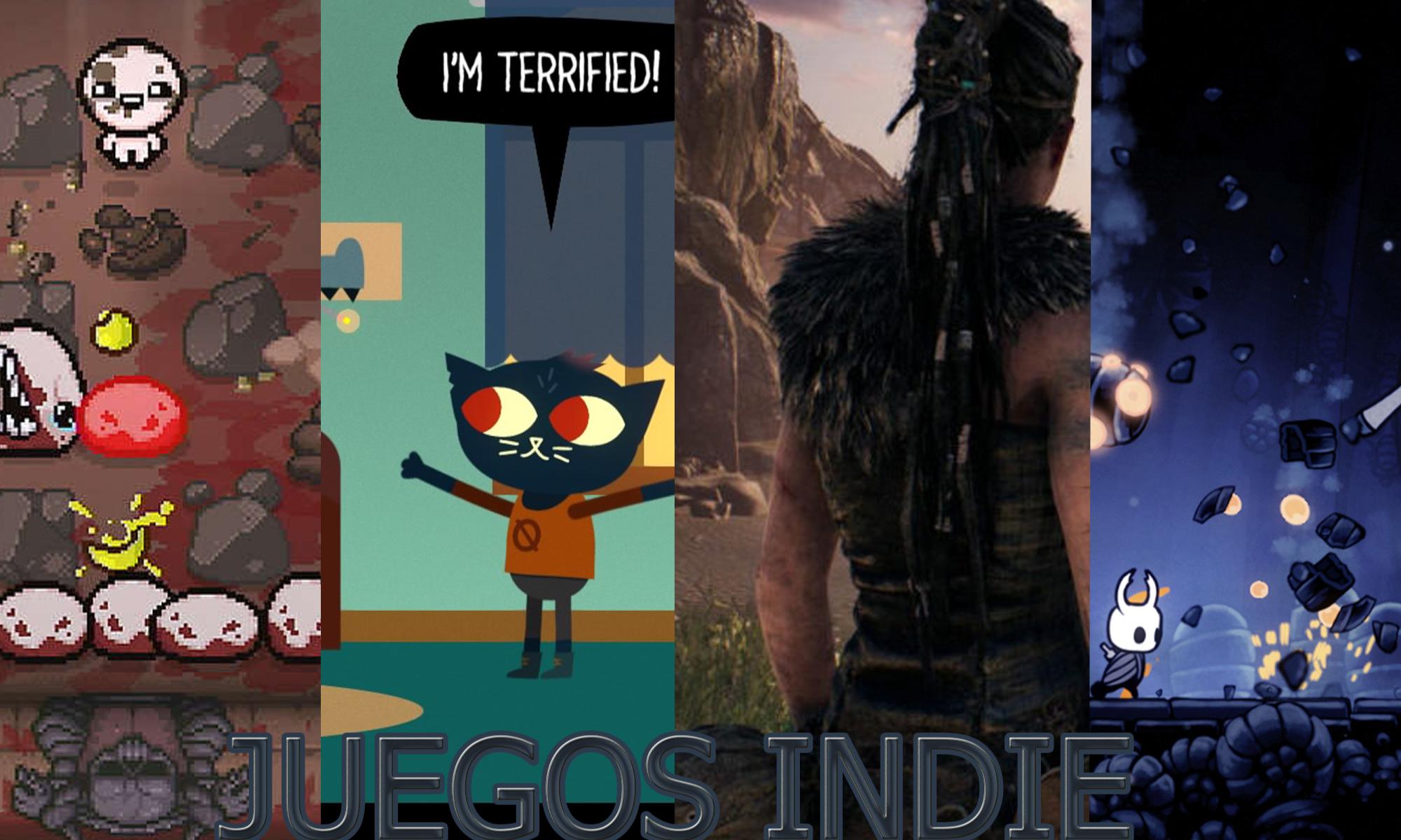 Mejores Juegos Indie Gamehag