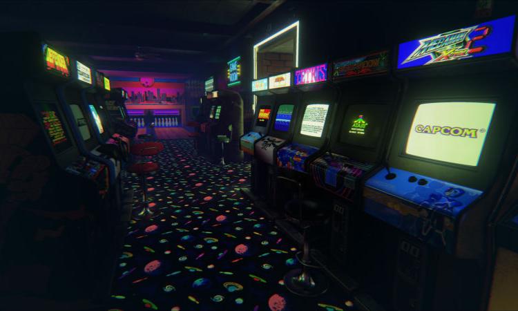 Las Mejores Maquinas Recreativas De Los Anos 80 Y 90 Gamehag