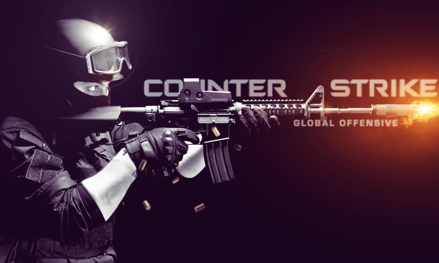 The fall of CS:GO   Gamehag