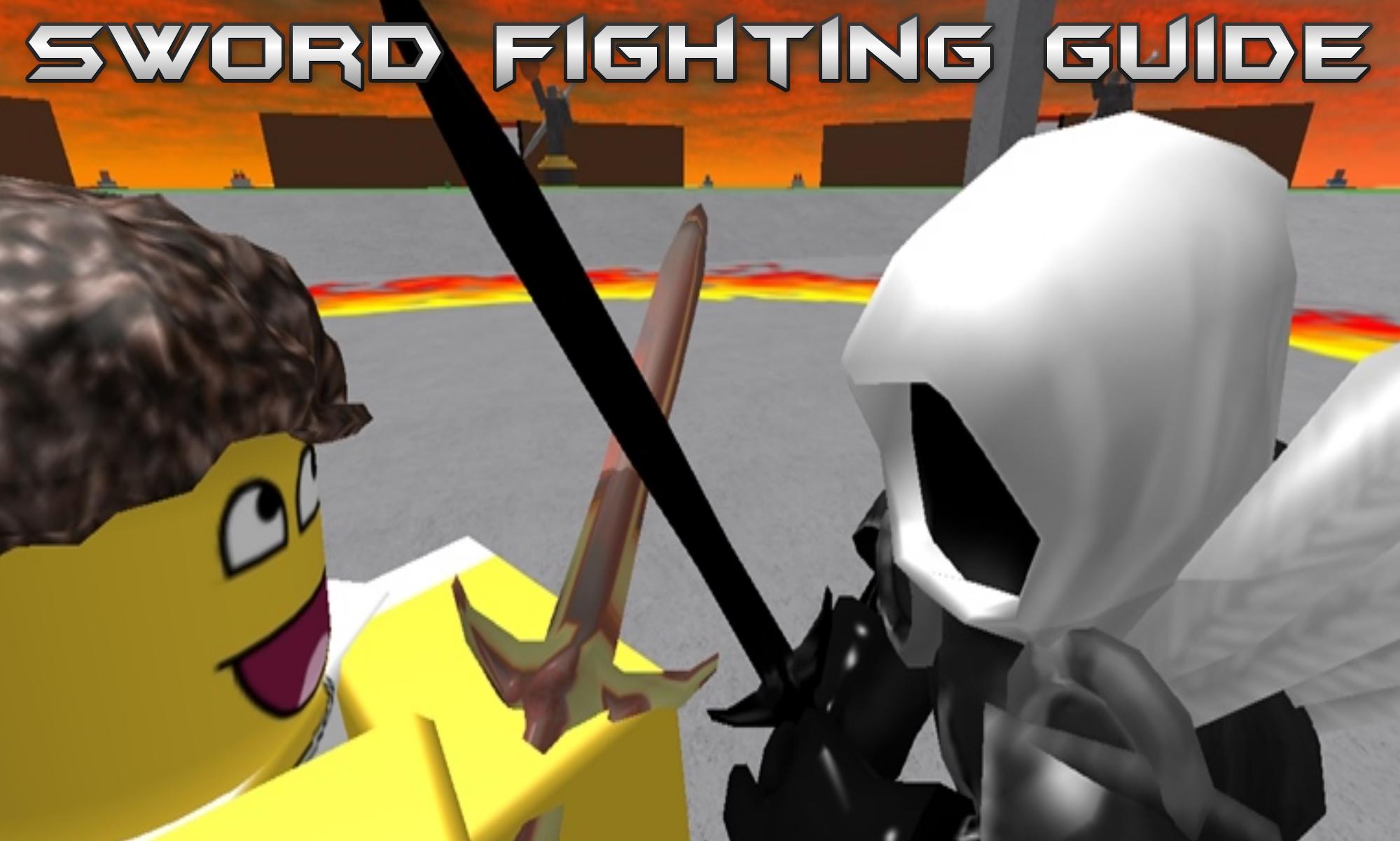 Sword Fighting Guide | Gamehag