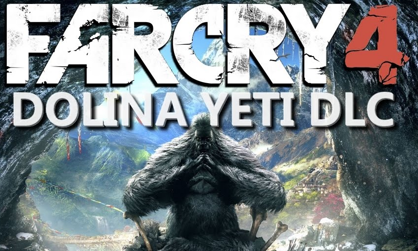 Far Cry 4 Dolina Yeti Ajay Ghale W Dolinie Yeti Gamehag