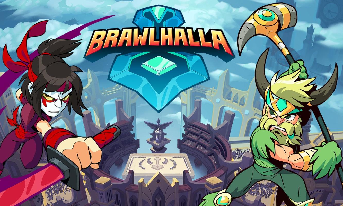 Brawlhalla Review   Gamehag