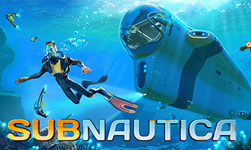 Subnautica - topowy, podwodny survival   Gamehag