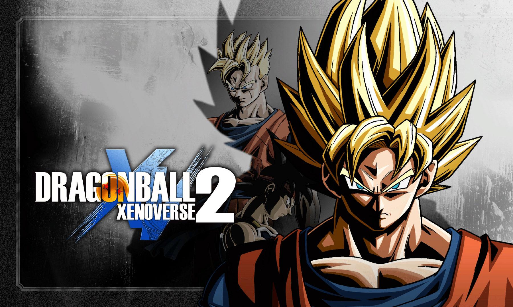 Dragon Ball Xenoverse 2 Review | Gamehag
