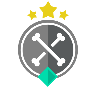Emageht badge