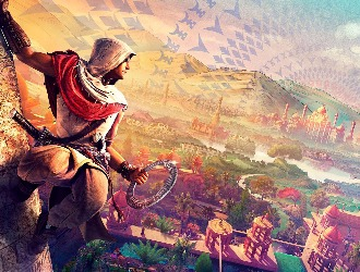 Assassin's Creed Chronicles: India bg