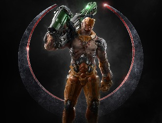 Quake Steam CD Key bg
