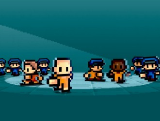 The Escapists 2 bg