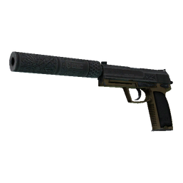USP-S | Lead Conduit logo