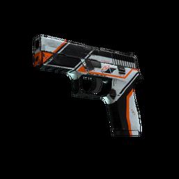 StatTrak™ P250 | Asiimov