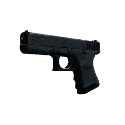 Glock-18 | Night logo