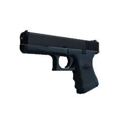 Souvenir Glock-18 | Night logo