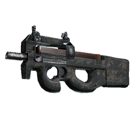 P90 | Scorched logo