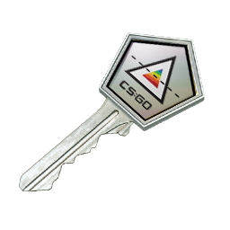 Prisma Case Key Logo
