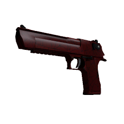 Desert Eagle | Crimson Web logo