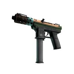 StatTrak™ Tec-9 | Flash Out logo