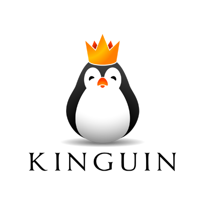 50€ Kinguin Gift Card logo