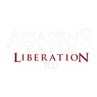 Assassin's Creed: Liberation HD logo