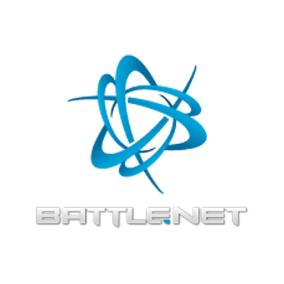 Battle.net Gift Card $20 logo