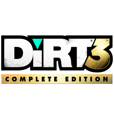 DiRT 3 Complete Edition logo