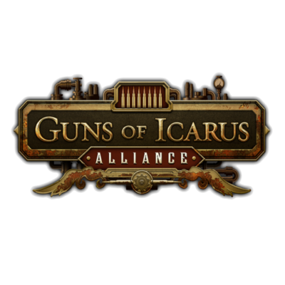 Guns of Icarus Alliance logo
