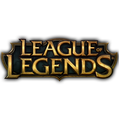 League of Legends 25 USD logo