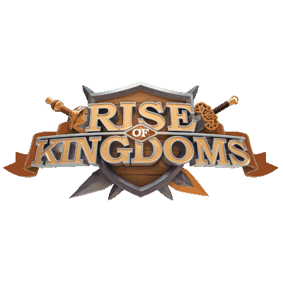 Rise of Kingdoms 2200 Gems US logo
