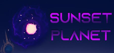 Sunset Planet logo