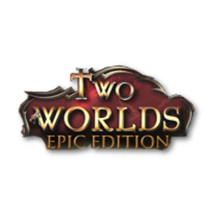 Two Worlds Epic Edition logo