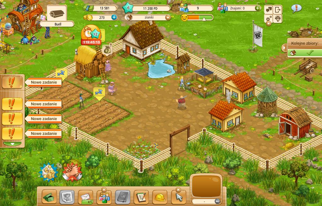 big farm forum