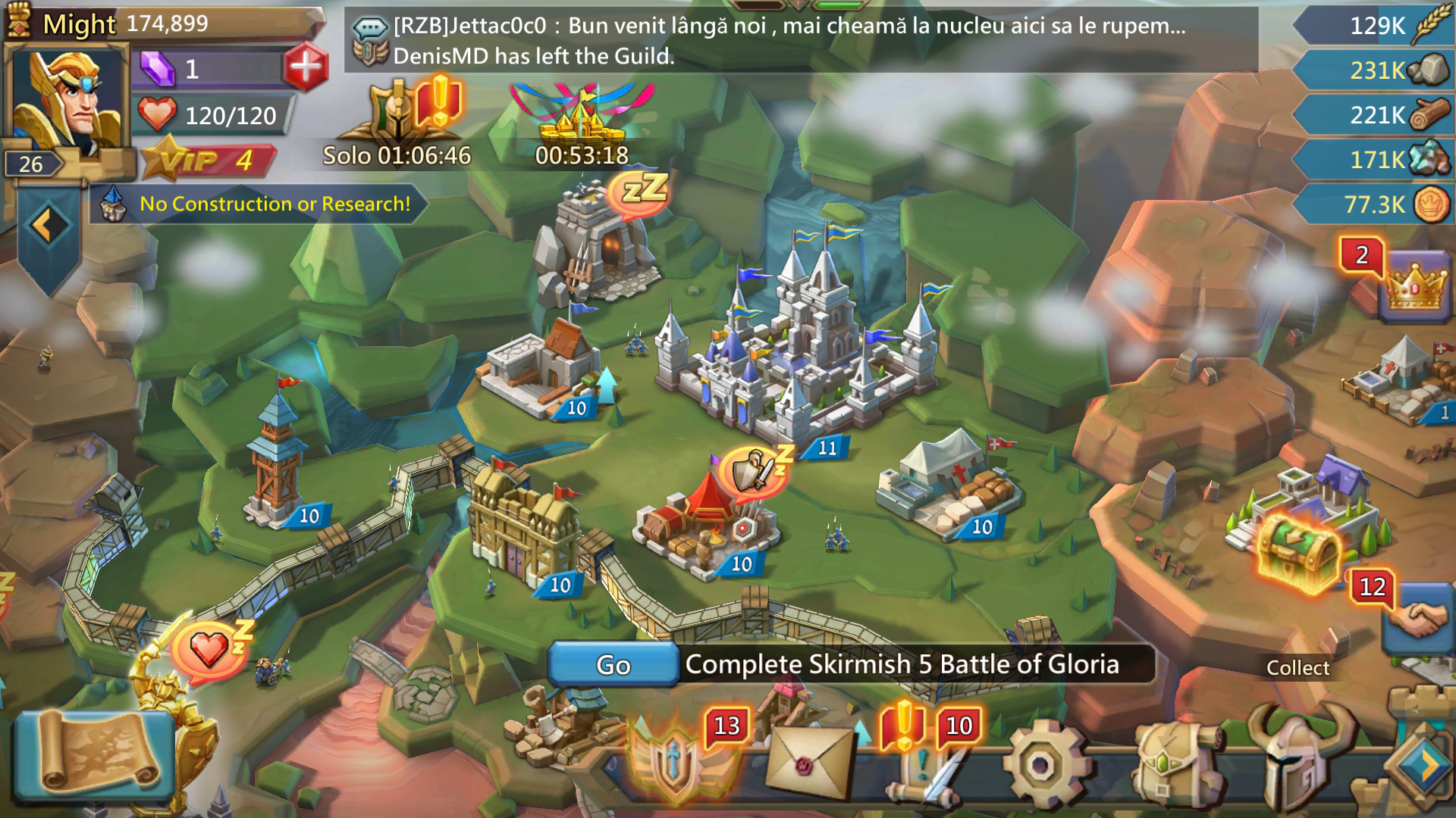 Lords Mobile   Gamehag