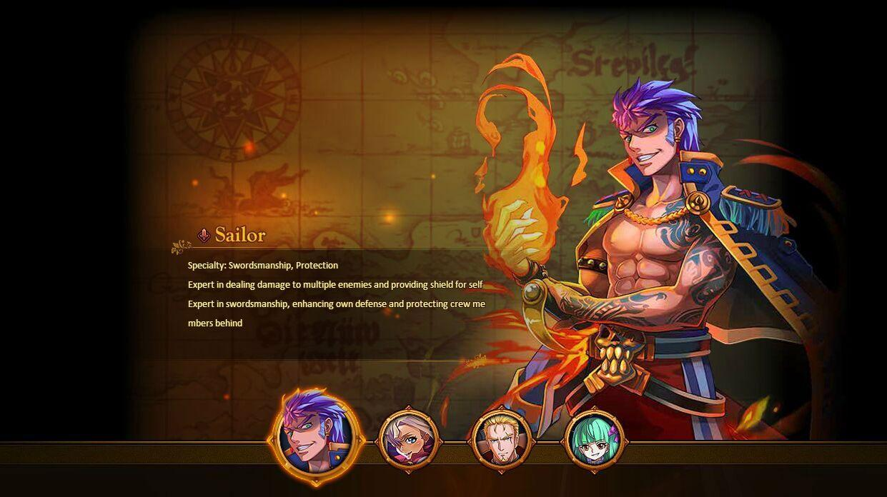 35942d04345 One Piece Online 2 Screenshot