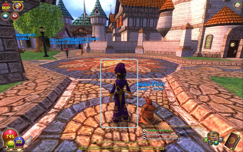 Wizard 101 | Gamehag