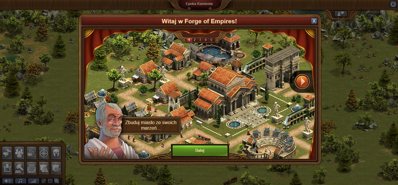Forge of Empires | Gamehag