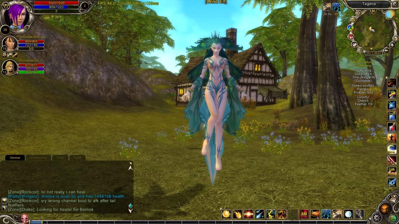 Runes of Magic | Gamehag