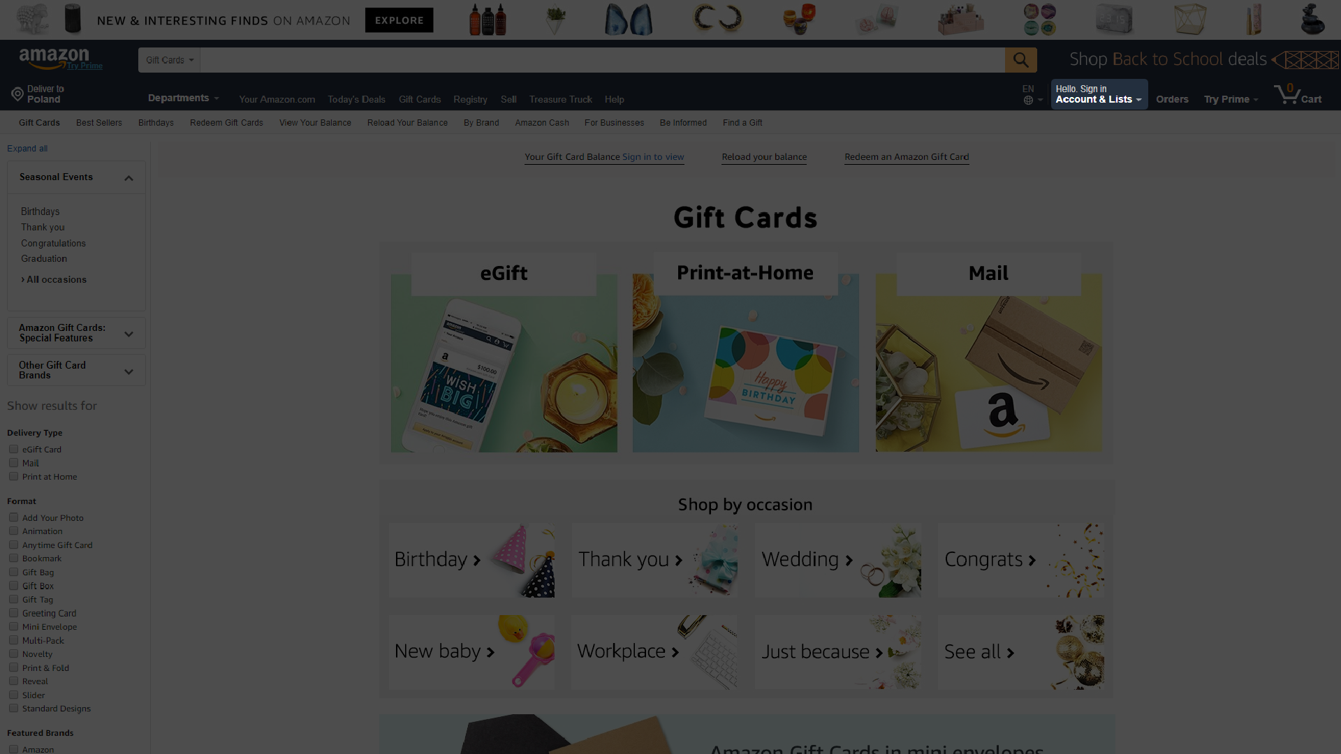 How Do I Activate My Amazon Gift Card