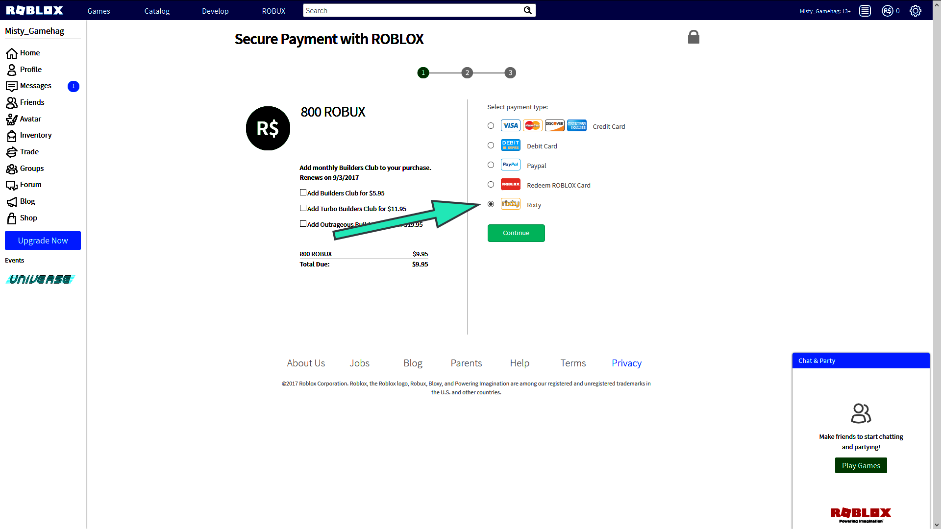 How to buy ROBUX in Roblox with a paysafecard? | Gamehag