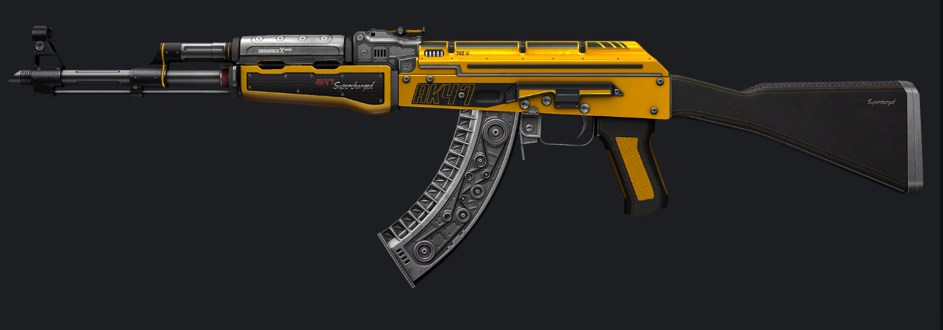 AK 47 Skins / Players forum From users | Gamehag