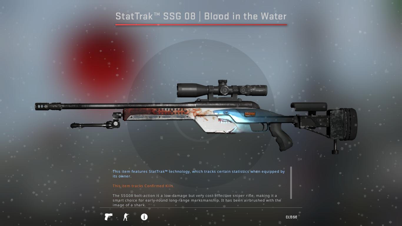 Best CSGO StatTrack Skins | Gamehag