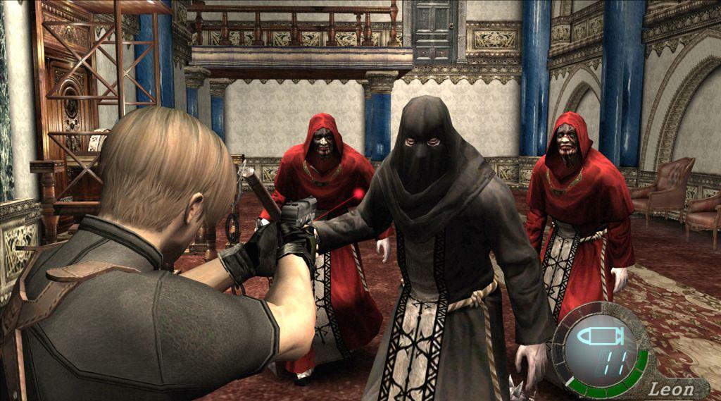 Resident Evil 4 / Biohazard 4 - Review   Gamehag