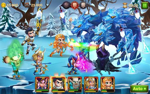 Hero Wars - dotknij ostatecznej władzy! | Gamehag