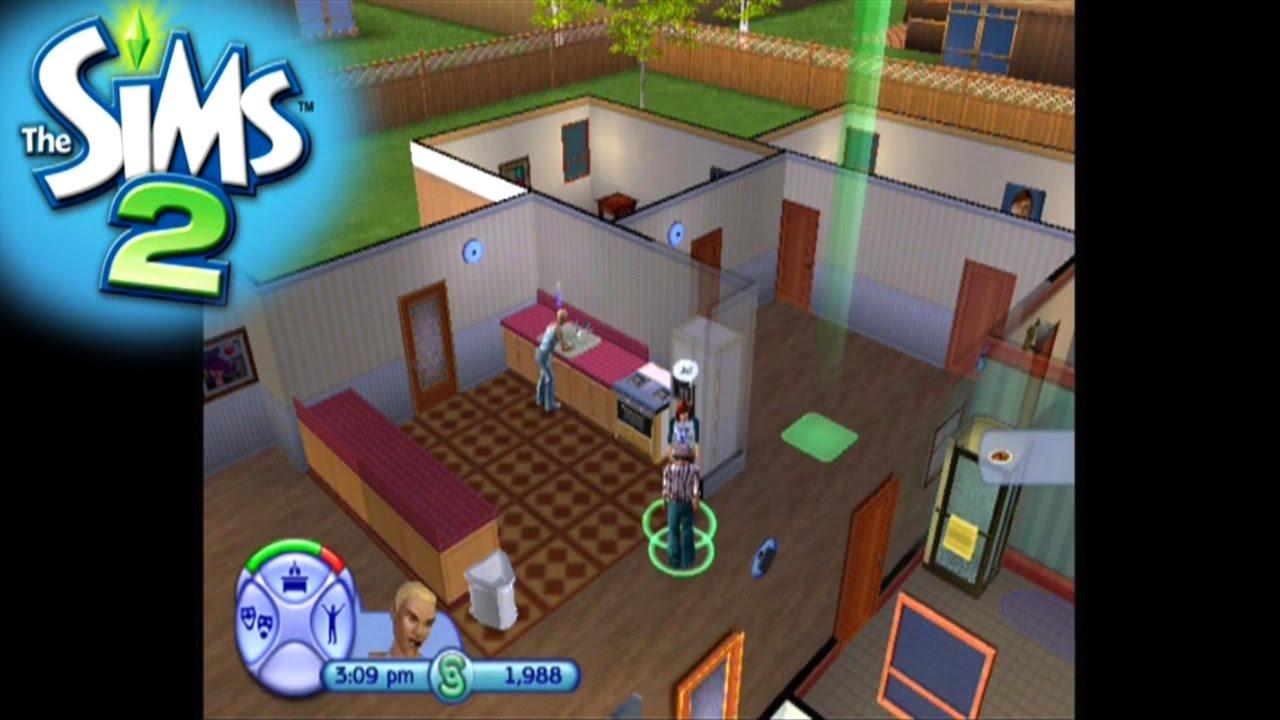Los Sims 2 Códigos de trucos y consejos para PlayStation 2