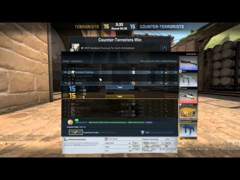 Counter-Strike: Global Offensive - Guide for Drops | Gamehag