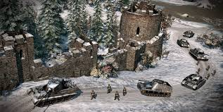 BLITZKRIEG 3 REVIEW / Players forum From users | Gamehag