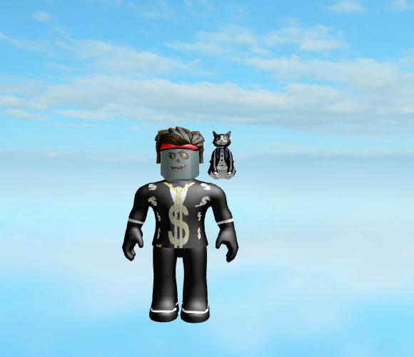 La Personalizacion De Avatar En Roblox Foro De Jugadores De Los