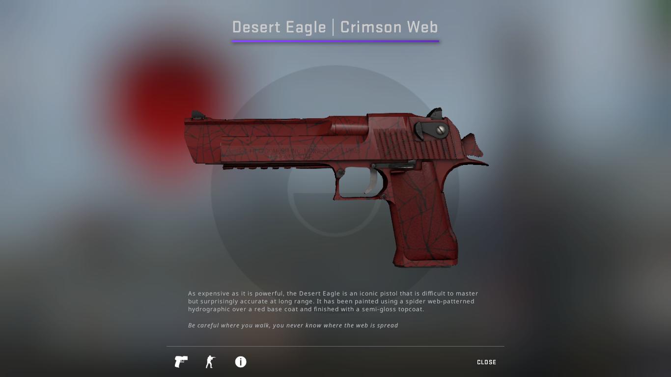 Top Desert Eagle Skins | Gamehag